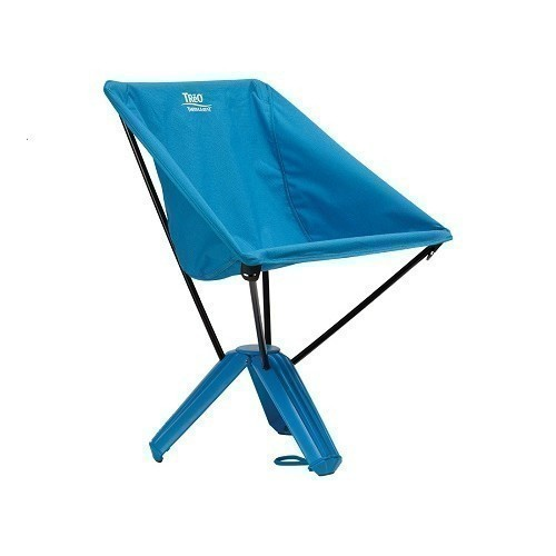 Treo Chair - Swedish Blue Thumbnail