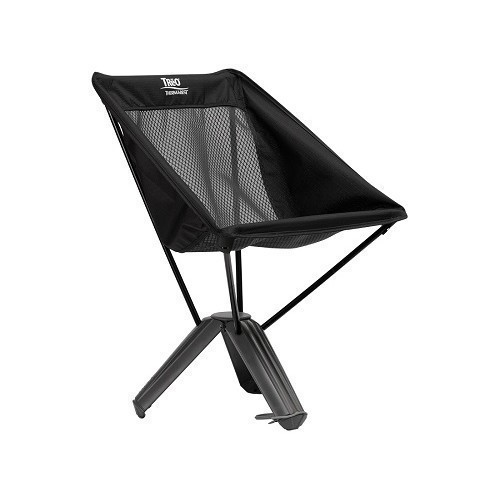 Treo Chair - Black Mesh Thumbnail