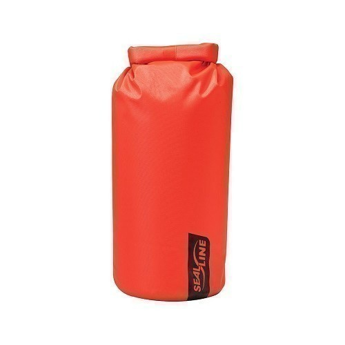 SealLine 10L Red Baja Dry Bag Thumbnail