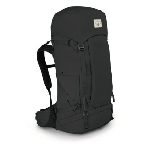 Archeon 70 Backpack - Stonewash Black Thumbnail