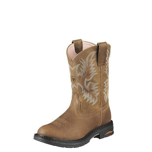 Women's Tracey Pull-On Comp Toe Boot Thumbnail