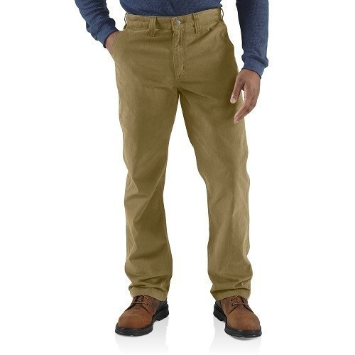Rugged Work Khaki Pant Thumbnail