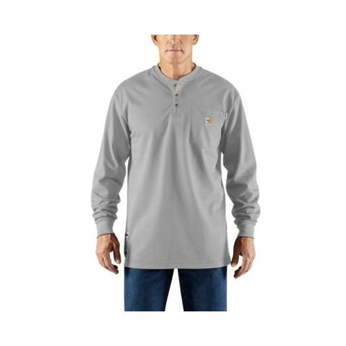 3X-4 FR Force Henley Force Shi Thumbnail