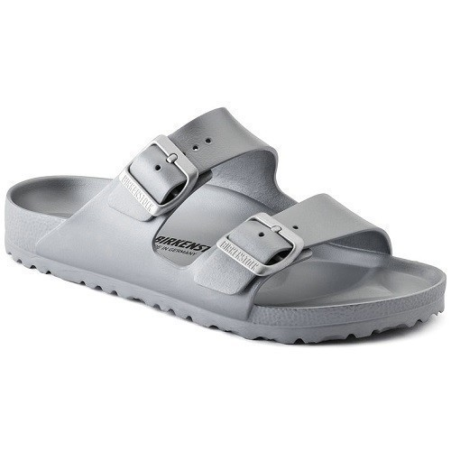 Women's Arizona EVA Silver Sandal Thumbnail
