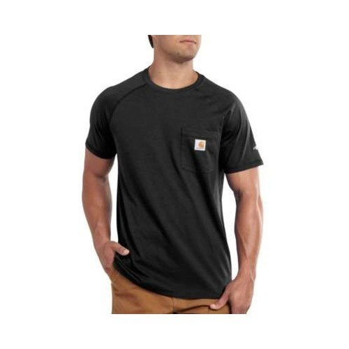 Force Cotton Short-Sleeve T-Shirt Thumbnail