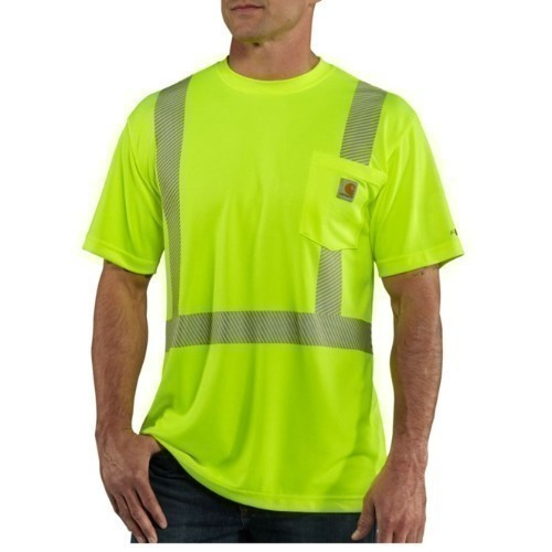 Force High-Visibility Short-Sleeve Class 2 T Thumbnail