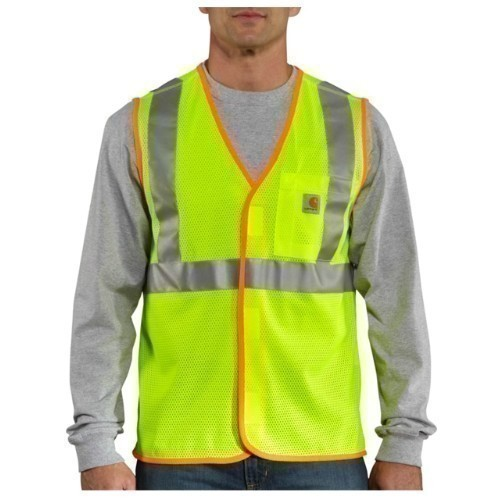 High Visibility Class 2 Vest Thumbnail