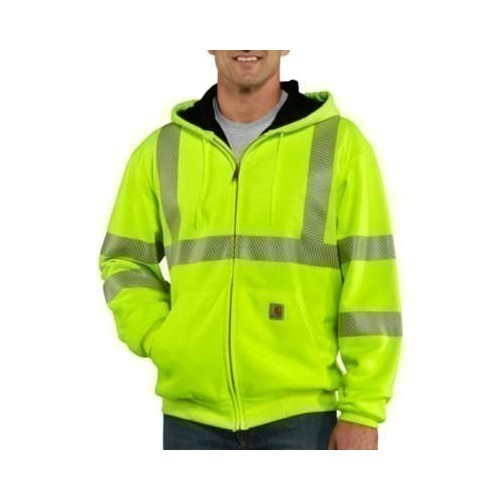 Hi Vis Thermal Lined Sweatshrt Thumbnail