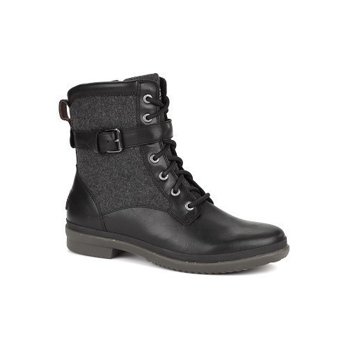 Women's Kesey Mid Lace Boot Thumbnail