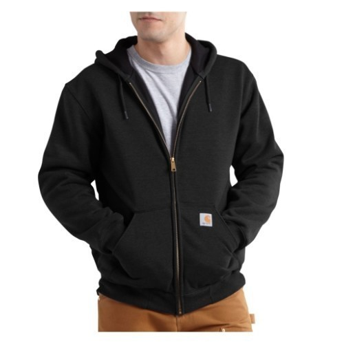3X-4X Rutland Thermal-Lined Hooded Zip-Front  Thumbnail