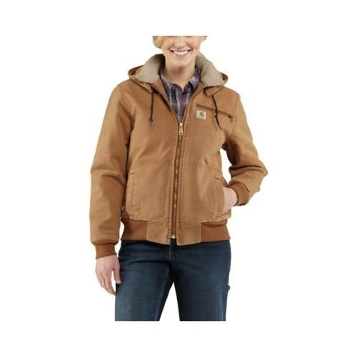 Women's Weathered Wildwood Jacket Thumbnail