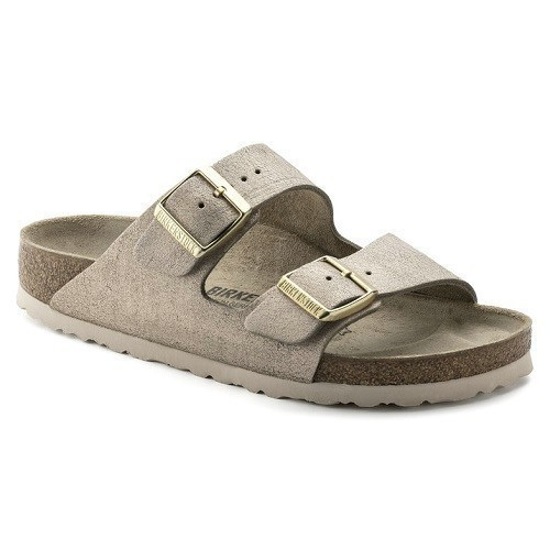 Women's Arizona Washed Metallic Sandal Thumbnail