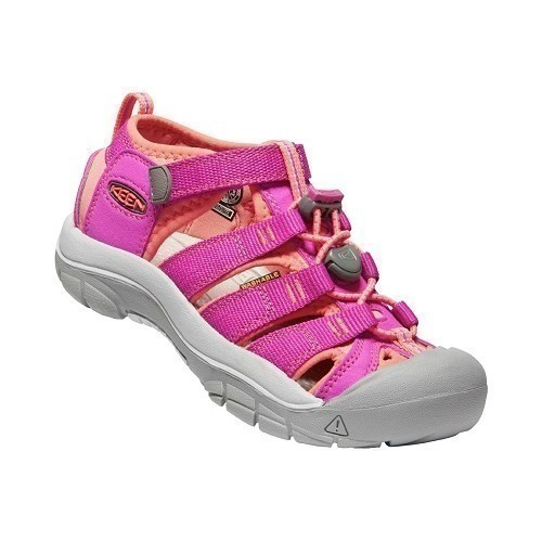 Youth Girls Newport H2 Sandal  Thumbnail