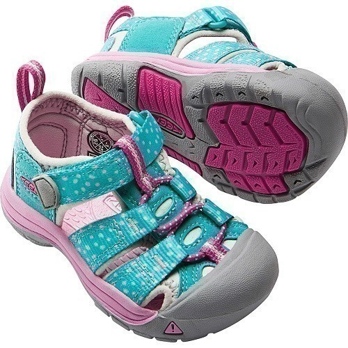 Toddler Girls Newport H2 Sandal Thumbnail