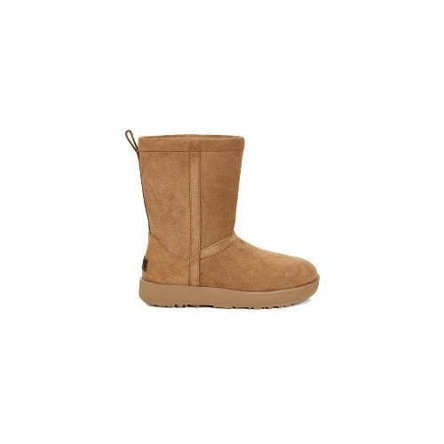 Women's Classic Short Waterproof Boot Thumbnail