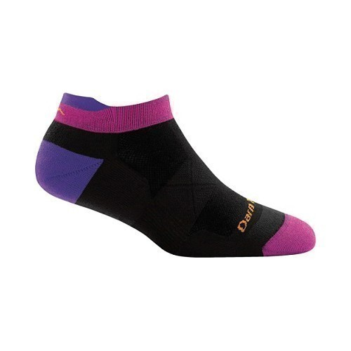 Women's No Show Tab UL Cushion Socks Thumbnail