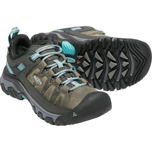 Women's Targhee III Low Waterproof Hiker Thumbnail