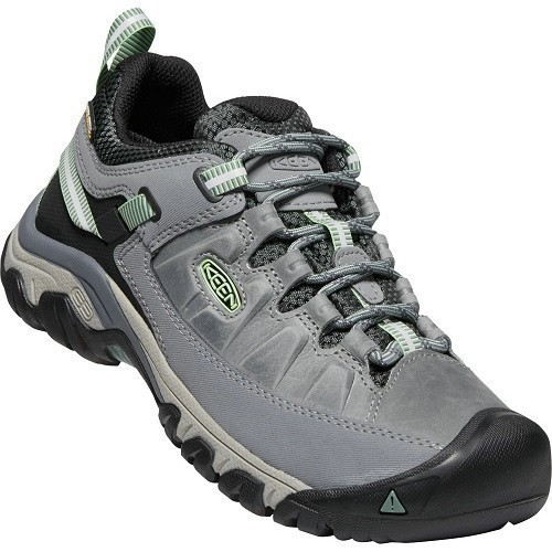 Women's Targhee III Low Waterproof Thumbnail