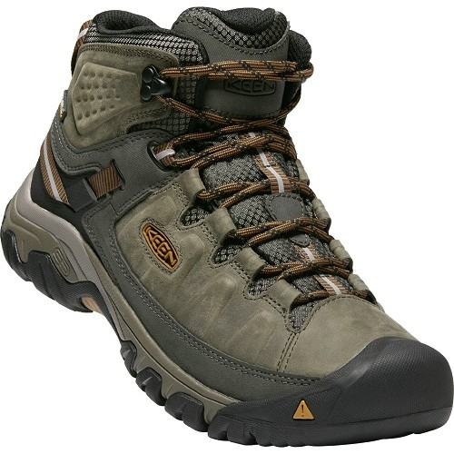 Wide Targhee III Waterproof Mid Hiking Boot Thumbnail
