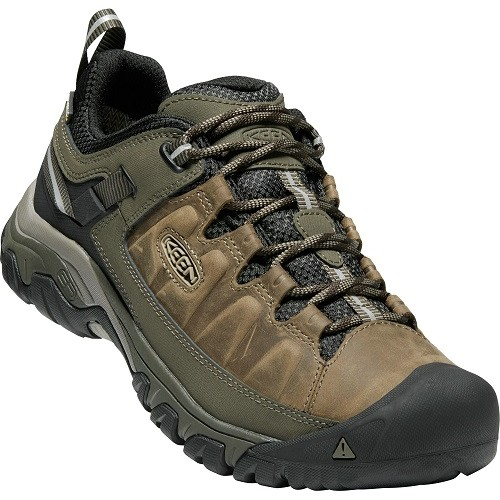 Wide Targhee III Waterproof Low Hiking Shoe Thumbnail
