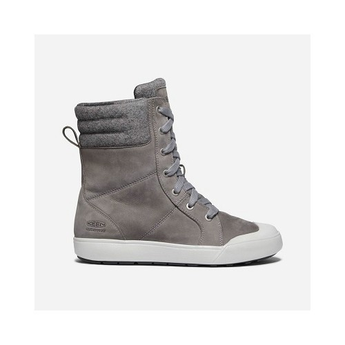 Women's Elena Tall Lace Up Boot  Thumbnail