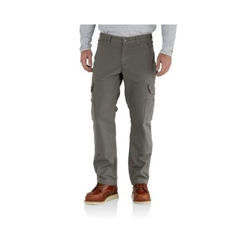 Ripstop Cargo Flannel-Lined Pant Thumbnail