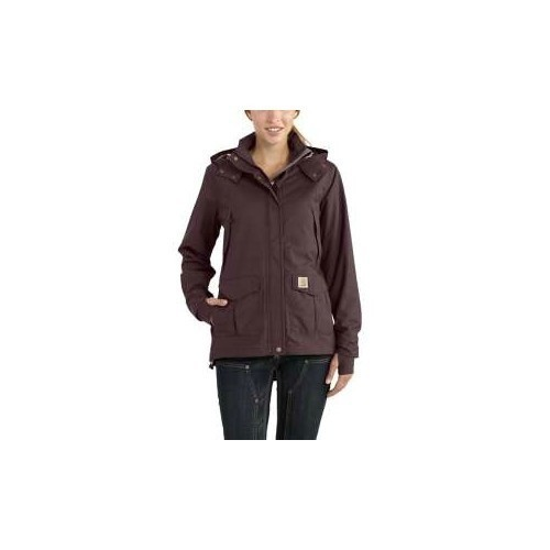 Women's Shoreline Rain Jacket Thumbnail