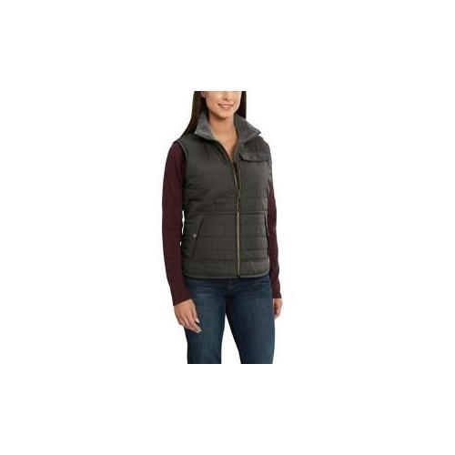 Women's Amoret Sherpa Lined Vest Thumbnail