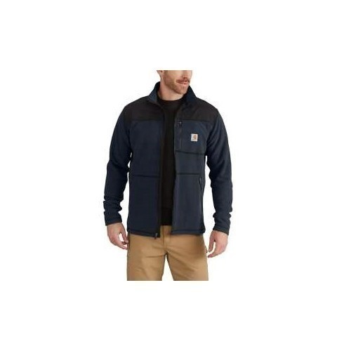 Fallon Full Zip Fleece Sweater Thumbnail