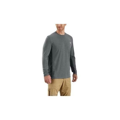 Force Extreme Long Sleve Tee Thumbnail