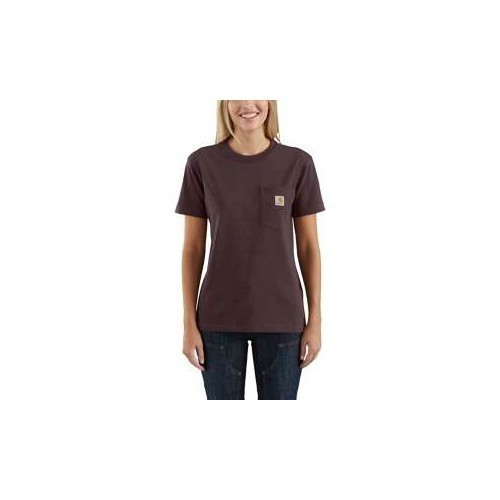 Women's K87 Pocket Short-Sleeve Tshirt Thumbnail