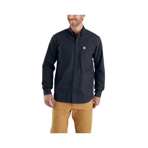 3-4X Rugged Flex Rigby Long-sleeve Work Shirt Thumbnail
