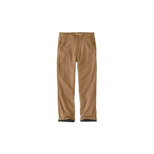Rugged Flex Rigby Flannel Lined Pant Thumbnail