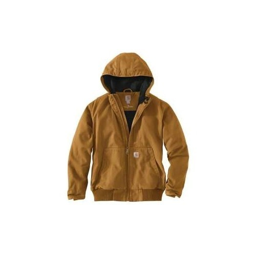 Full Swing Armstrong Fleece Zip Jacket Thumbnail