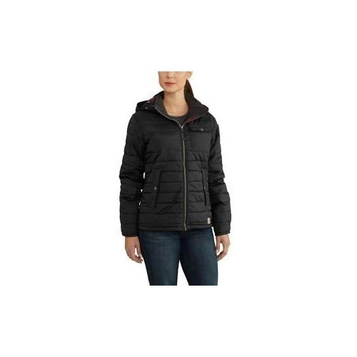 Women's Amoret Quitled Insulated Jacket Thumbnail