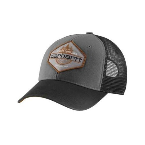 Bear Lake Mesh Cap Thumbnail