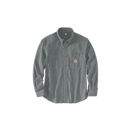 Flame Resistant Force Long-Sleeve Shirt Thumbnail