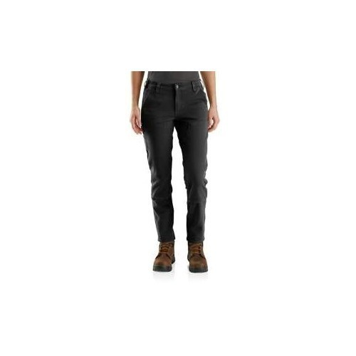 Women's Straight Fit Stretch Pant Thumbnail