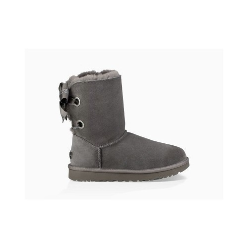 Women's Customizable Bailey Bow Short Boot Thumbnail