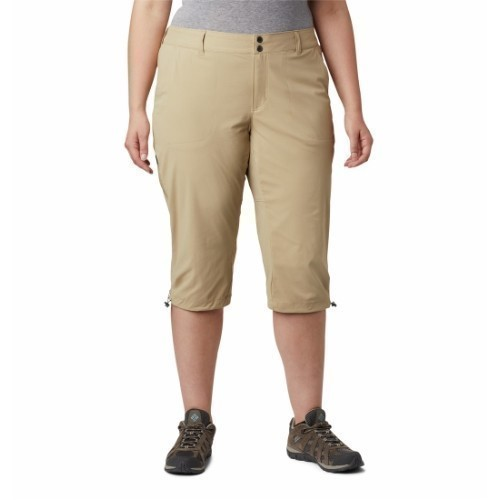 Women's Saturday Trail Knee Pant Thumbnail