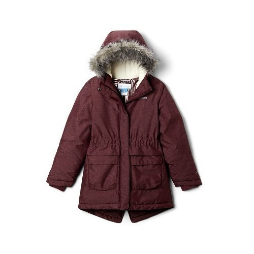 Girl's Nordic Strider Waterproof Jacket Thumbnail