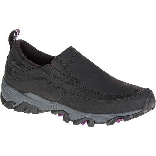 Women's Coldpack Ice+ Moc Waterproof Shoe Thumbnail