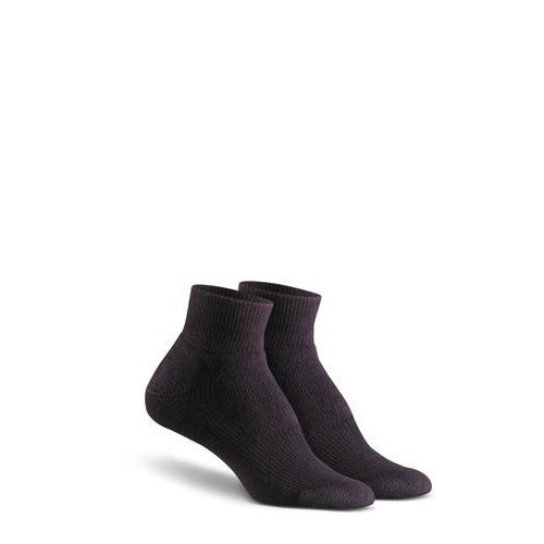 Womens Wick Dry Quarter Walker Sock Thumbnail