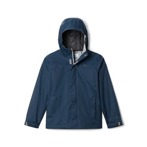 Boy's Watertight Jacket Thumbnail