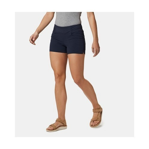 Women's Dynama Nylon Short Thumbnail