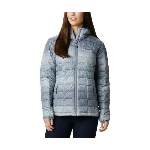 Women's Voodoo Falls 590 Turbo Down Jacket Thumbnail