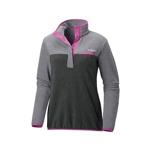 Women's Mountain Side Pull Over Thumbnail
