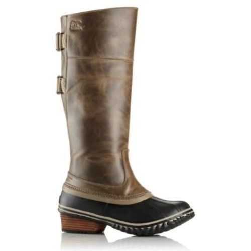 Women's Slimpack Riding Tall II Boots Thumbnail