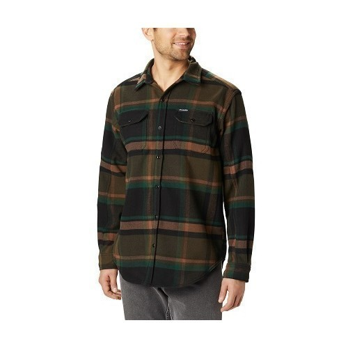 Deschuts River Flannel Shirt Thumbnail