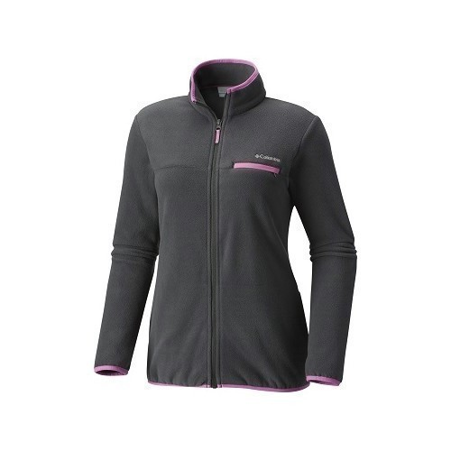 Women's 1X-3X Mountain Crest FZ Thumbnail